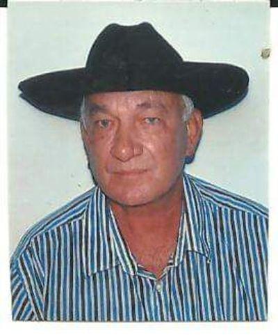 Falleció Aníbal Lindstron en Caaguazú