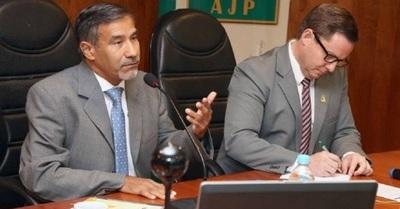 Ministro aclara de Bonifacio Ríos no volverá a la CSJ