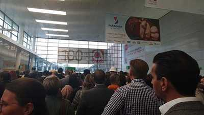 Competidores de Paraguay en el mundo de la carne pisan fuerte en Anuga