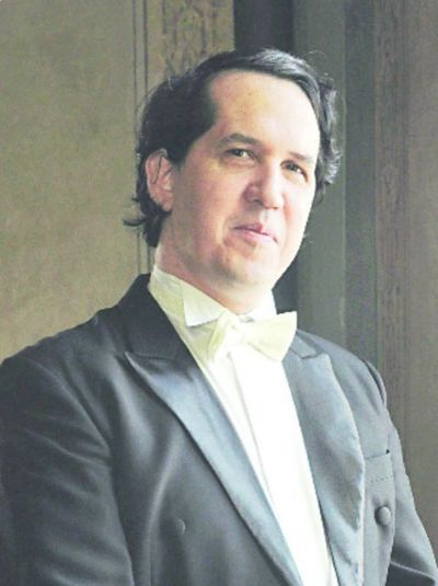 Libro sobre música paraguaya