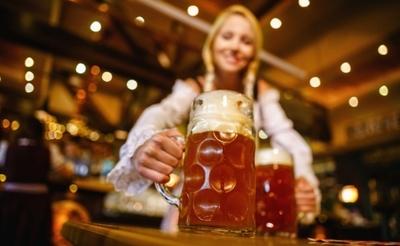 Destinos  Oktoberfest, la fiesta de la cerveza más grande del mundo