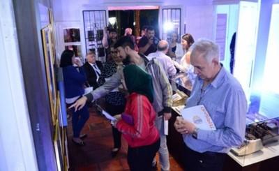 """""""El Mensú"""" presentó nueva identidad durante """"La Noche de los Museos"""""""