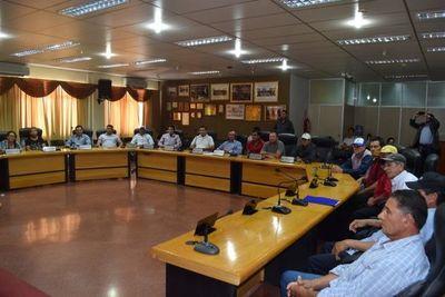 Productores de Itapúa analizan demandar por estafa al MAG
