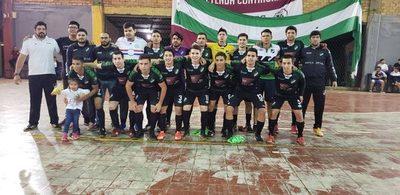 Futsal Fifa: Fomento de Fátima enfrentará a Cerro Porteño último pentacampeón de la categoría Premiun