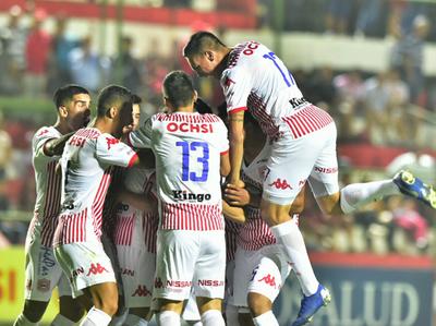 San Lorenzo vuelve a ganar después de nueve fechas