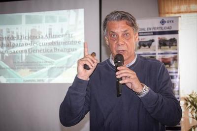 Brangus realizará primera prueba sobre consumo residual en el país