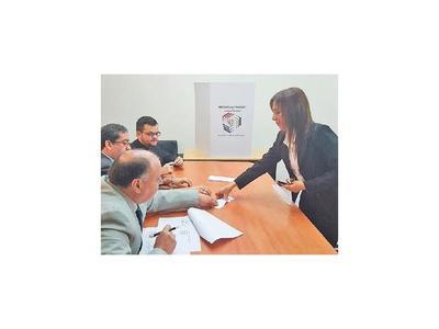 Tribunal suspende elecciones en el Cones
