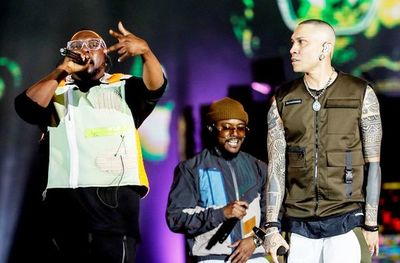 Luego de  Río, Black Eyed Peas llegará a Asunción