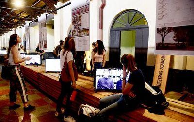 Arquitectura y urbanismo, protagonistas en Asunción