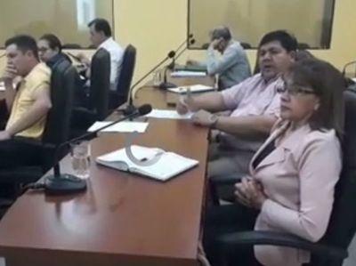 """San Ignacio; """"siete concejales municipales aprobaron tercerización de recolección de basura a espaldas del pueblo"""""""