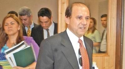 HOY / Caso Bonifacio Ríos: ven como extraño que ujier haya notificado sobre resolución vieja