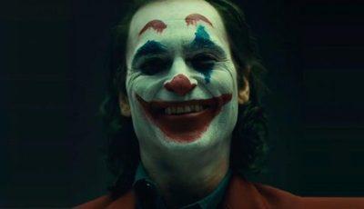Casi 30 mil personas vieron Joker el fin de semana