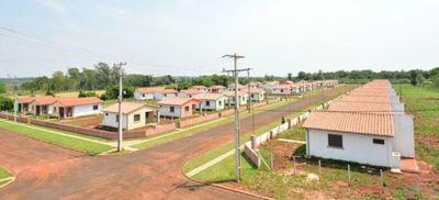 Gobierno proyecta la construcción de 15.000 viviendas sociales para el 2020