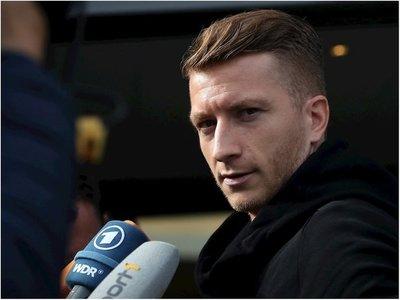 La rodilla de Reus, penúltimo dolor de cabeza de Löw para medir a Argentina