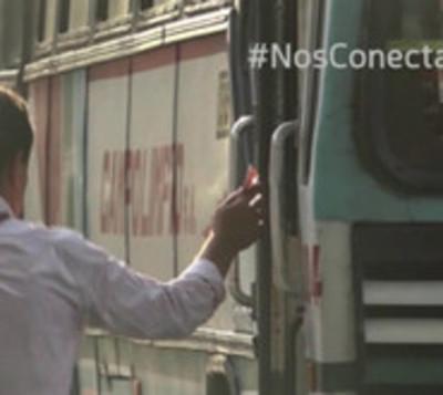 Paro de buses sigue vigente, anuncia Cetrapam