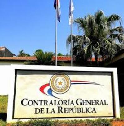 Gobernaciones y Municipios: Contraloría informa sobre dilapidación de recursos de Fonacide