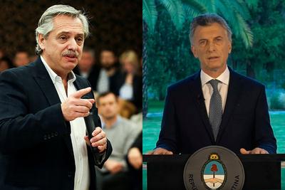 Argentina: El oficialismo y la oposición lanzan propuestas económicas