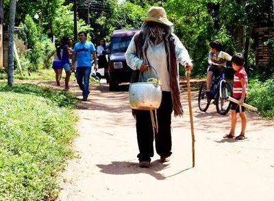 Karai Octubre desató su maldición de miseria sobre la tierra guaraní