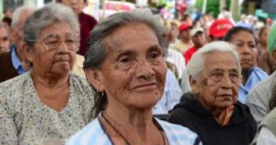 Se registran 203.312 pensionados del Estado al cierre de setiembre de 2019