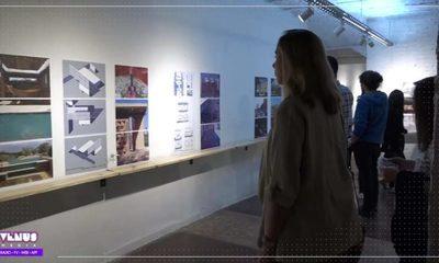 """Fundación Texo Presenta: """"Selección 4: Arquitectura de acá"""""""