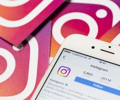 """Instagram eliminará la pestaña """"Siguiendo"""""""