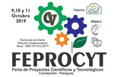 Concepción será sede de FEPROCYT