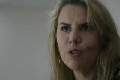 """Liz Cramer: """"Paraguay tiene un mercado muy interesante en la Unión Europea"""""""