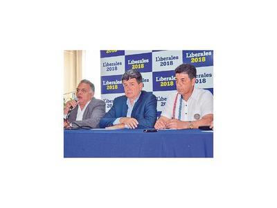 Alegre presenta iniciativa para derogar acuerdo Cartes-Macri