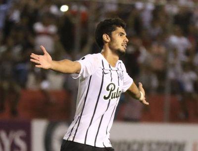 Los gumarelos van en busca de la Copa Paraguay