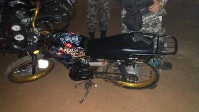 HOY / Dispararon a trabajador para robarle la moto