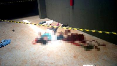 Obrero muere tras caer de un techo en Zona Franca en Ciudad del Este