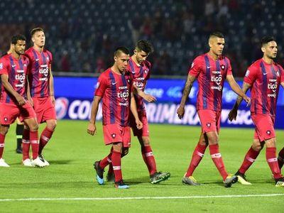¿Qué se juega Cerro Porteño?