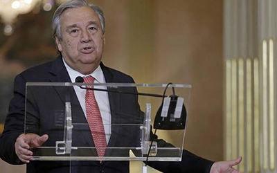ONU sufre la peor crisis de liquidez en una década