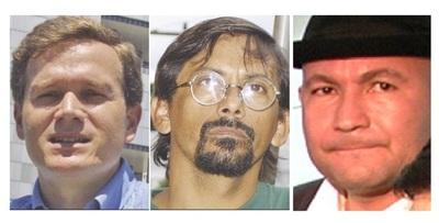 Salvoconducto de ONU volvió 'intocables' a Arrom, Martí y Colmán, informa INTERPOL