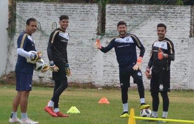 Por Copa Paraguay se enfrentan Sol de América y Guaireña