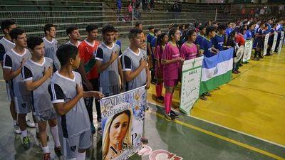 Hoy arranca la final de los Juegos Escolares Estudiantiles Nacionales