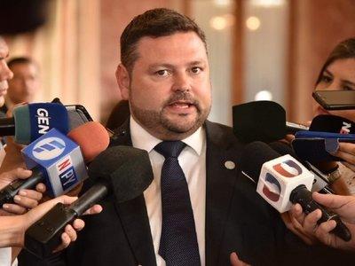 Paraguay culpa a Justicia uruguaya y a Interpol de la huida de Arrom, Martí y Colmán