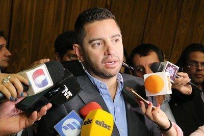 """Alliana: """"Es una derrota y una negligencia de la cancillería paraguaya"""""""