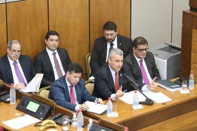 Villamayor sostiene que inteligencia evitó muchos rescates a reos