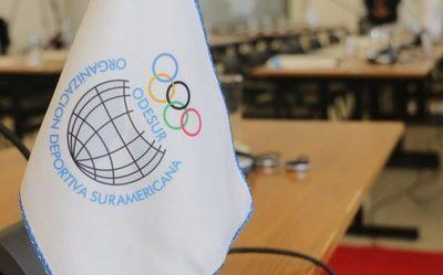 PARAGUAY RECUPERA LA SEDE DE LOS JUEGOS ODESUR 2022