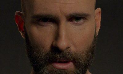 Maroon 5 estrena el videoclip de su emotivo nuevo single, 'Memories'