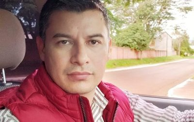 Mario Vega, nuevo titular del Indert