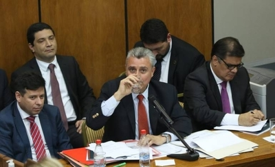 HOY / Villamayor confirma que tiene solo una escucha telefónica adquirida por Filizzola