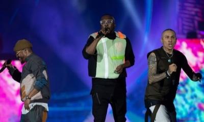 Black Eyed Peas se presenta mañana en La Nueva Olla