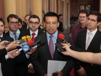 Elevaron al Presidente acciones de desarrollo para la región del Alto Paraná