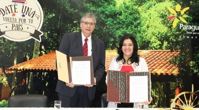 Turismo y Gastronomía se unen para fortalecer el sector culinario nacional