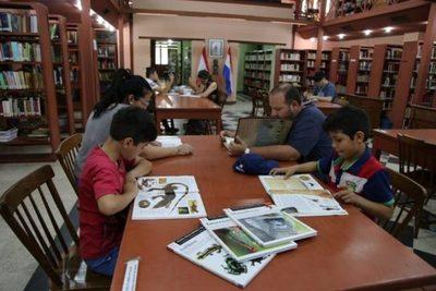 Organizan encuentro para fomentar hábito de la lectura