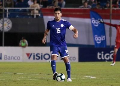 Palmeiras rechaza ofertas millonarias por Gustavo Gómez