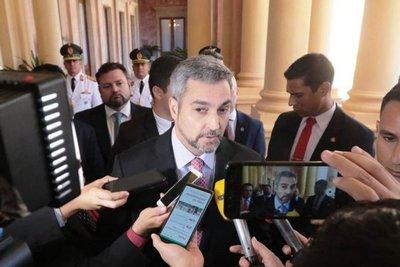 Presidente anuncia que litigios seguirán en Finlandia para extraditar a paraguayos fugados