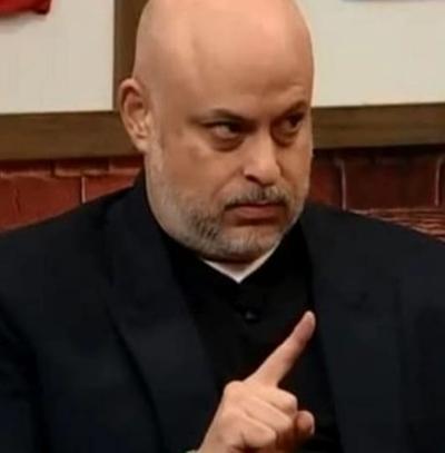 """""""Payo"""" pide secuestrar parlamentarios y trata de coimero a Armando Rivarola de ABC"""